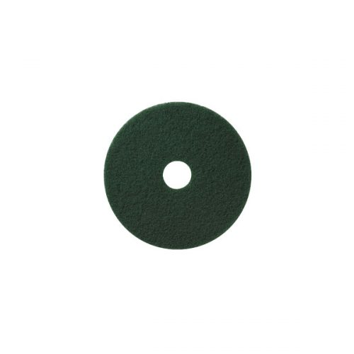 7579542-Cleanfix-300.050A-Machinepad-16,5-Groen