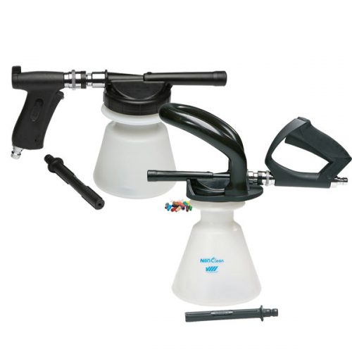 Ergo Foam Sprayers