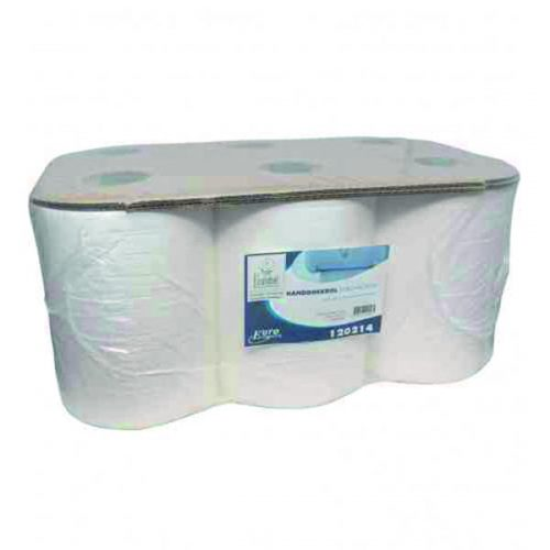 Euro Motion ECO cellulose 6 x 1 rol (120214)